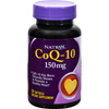 Natrol CoQ-10 - 150 mg - 30 Softgels HGR 0814186