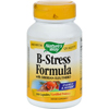 Nature's Way B-Stress Formula with Siberian Eleuthero - 100 Capsules HGR 0815944
