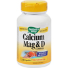 Nature's Way Calcium Mag and D Complex - 100 Capsules HGR 0817064