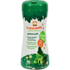 Happy Baby Organic Puffs Greens - 2.1 oz - Case of 6 HGR 0818203