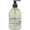 soaps and hand sanitizers: Pure and Basic - Green Tea Naturals Liquid Hand Soap Unscented - 12.5 fl oz