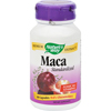 Vitamins OTC Meds Sexual Health: Nature's Way - Maca Standardized - 60 Capsules