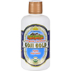 Juice and Spring Water: Dynamic Health - Organic Certified Goji Berry Gold Juice - 32 fl oz
