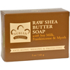 Nubian Heritage Bar Soap Raw Shea Butter - 5 oz HGR 0917633