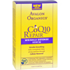 Avalon Organics CoQ10 Repair Wrinkle Defense Serum - 0.55 fl oz HGR 0954867