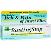 Boericke and Tafel Ssssting Stop Topical Gel - 2.75 oz HGR 0961409