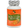 Seabuck Wonders Sea Buckthorn Seed Oil - 500 mg - 60 Softgels HGR 0990358