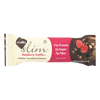 Nugo Nutrition Bar - Slim Raspberry Truffle - 1.59 oz - Case of 12 HGR 1063064