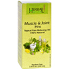 Herbal Destination Muscle and Joint Hrx Oil - 3.4 oz HGR 1079565