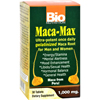 Vitamins OTC Meds Sexual Health: Bio Nutrition - Maca-Max - 1000 mg - 30 Tablets