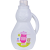 cleaning chemicals, brushes, hand wipers, sponges, squeegees: Dapple - Baby Laundry Detergent - 50 oz