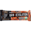 Hero Nutritional Products Bar - Organic Heavenly Hazelnut Chocolate - Case of 12 - 1.8 oz HGR 1113299
