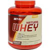 Met-Rx Instantized 100% Natural Whey Powder Chocolate - 5 lbs HGR 1139054