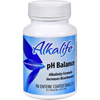 Supplements Green Foods: Alkalife - Bicarb-Balance - 90 Tablets