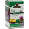 Nature's Answer ExtractaCaps Milk Thistle - 90 Veggie Caps HGR 1151000