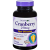 Herbal Homeopathy Single Herbs: Natrol - Cranberry Fast Dissolve - 250 mg - 120 Tablets