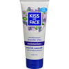 Kiss My Face Moisturizer - Lavender and Shea Butter - 6 oz HGR 1182104
