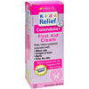 Homeolab USA Kids Relief Calendula Plus Pain Relief Cream - 1.76 oz HGR 1200153