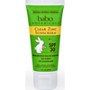 Babo Botanicals Sunscreen - Clear Zinc - SPF 30 - 3 fl oz HGR 1205202