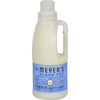 cleaning chemicals, brushes, hand wipers, sponges, squeegees: Mrs. Meyer's - Fabric Softener - Bluebell - 32 oz