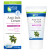 Earth's Care Anti-Itch Cream - 2.4 oz HGR 1216266