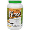Plantfusion Phood Shake - Vanilla Powder - 31.8 oz HGR 1223825
