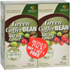 Genceutic Naturals Green Coffee Bean - 400 mg - 60 Vcaps - 2 ct HGR 1252048