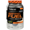 Twinlab 100% Whey Fuel - Cookies and Creme - 2 lb HGR 1254150