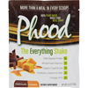 Supplements Green Foods: Plantfusion - Phood Packets - Chocolate Caramel - 1.59 oz - Case of 12