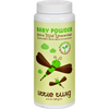 Skin Protectants Childrens: Little Twig - Baby Powder - Unscented - 4.5 oz