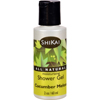 Shikai Products Shower Gel - Cucumber Melon Trial Size - 2 oz - Case of 12 HGR 1384056