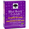 hgr: New Nordic - Blue Berry Eyebright - 60 Tablets