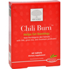 New Nordic Chili Burn - 60 Tablets HGR 1519081