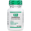 BHI Diarrhea Relief - 100 Tablets HGR 1520063