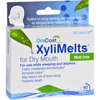 snacks: Oracoat - XyliMelts - Dry Mouth - Mint Free - 40 Count