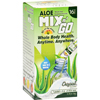 Herbal Homeopathy Herbal Formulas Blends: Lily Of The Desert - Lily of the Desert Aloe Drink Mix - Mix N Go Original - 16 Packets