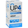 Up4 Probiotics - DDS1 Adult - 60 Vegetarian Capsules HGR 1527365