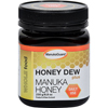 Hero Nutritional Products Manuka Honey - Honey Dew Plus - 8.8 oz HGR 1528876