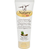 Nature By Canus Lotion - Goats Milk - Nature - Shea Butter - 2.5 oz HGR 1558279
