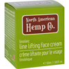 North American Hemp Company Face Cream - Line Lifting - 1.69 fl oz HGR 1559707