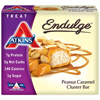 Atkins Endulge Pieces - Peanut Caramel Cluster Bar - 5 oz - 1 Case HGR 1583624
