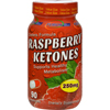 Fusion Diet Systems Raspberry Ketons - 90 Capsules HGR 1587690