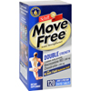 Schiff Vitamins Move Free - Double Strength - 120 Tablets HGR 1611573