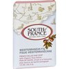 Bar Soap Full Size Bar Soap: South of France - Bar Soap - Mediterranean Fig - Travel - 1.5 oz - Case of 12