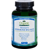 Gender Age Vitamins Womens Health: Organic Science - Womens Hormone Balance - 30 Vegetarian Capsules