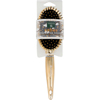 brush: Earth Therapeutics - Hair Brush - Cushion - Krome - Metallic Gold - 1 Count