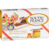 Bar Soap Full Size Bar Soap: South of France - Bar Soap - Vanilla Creme Caramel - Limited Edition Holiday - 3.5 oz - Case of 6