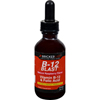 Bricker Labs Blast B12 Vitamin B12 and Folic Acid - 2 fl oz HGR 0406553