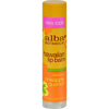 Alba Botanica Lip Balm - Pineapple Quench - Case of 24 - .15 oz HGR 0596593