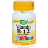 Nature's Way Vitamin B-12 - 2000 mcg - 100 Lozenges HGR 0816462